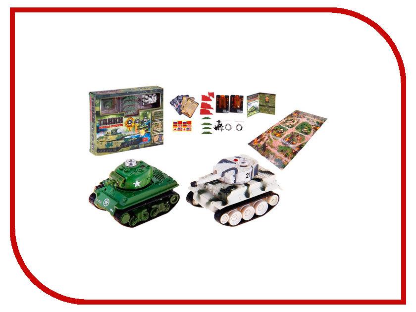 Радиоуправляемая игрушка Забияка Военная стратегия 840973<br>