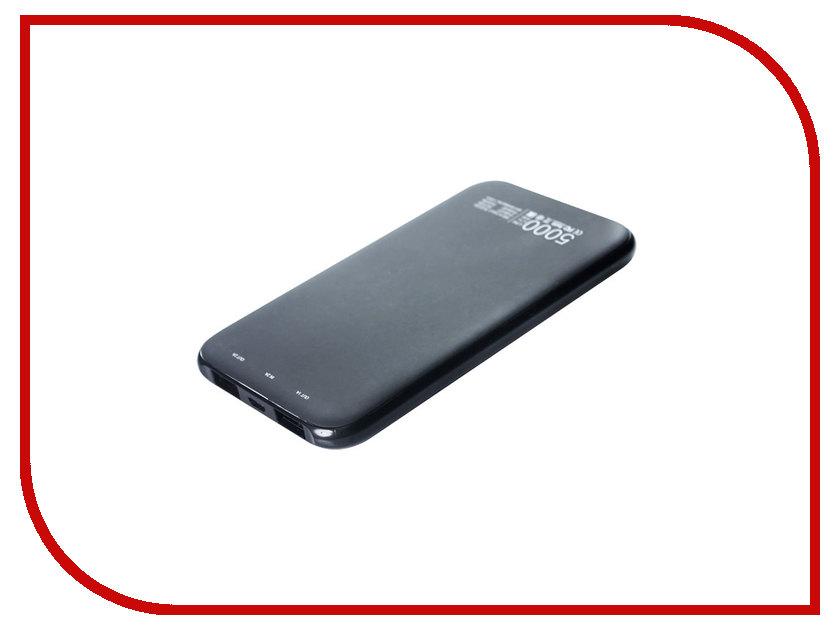 Аккумулятор Partner Slim 5000 mAh ПР036787