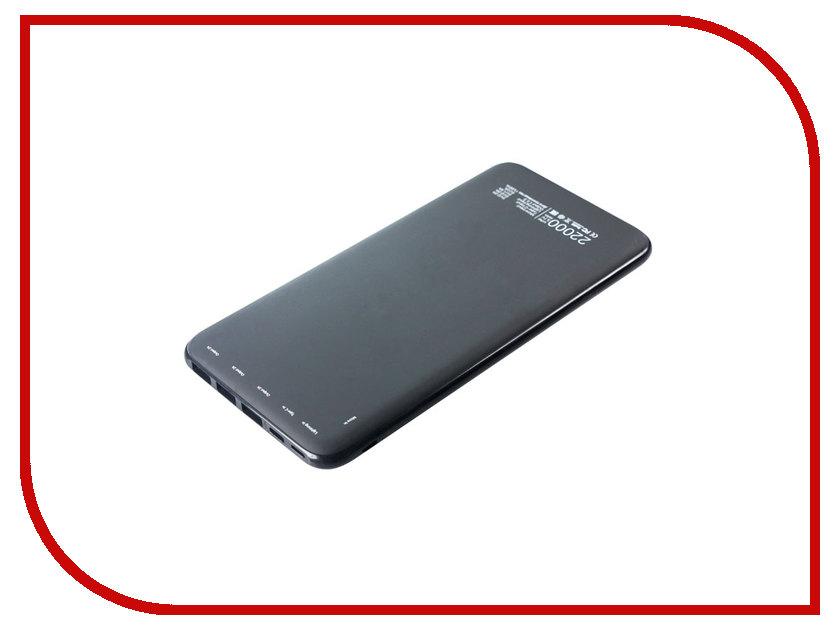 Аккумулятор Partner Slim 22000 mAh ПР036789<br>