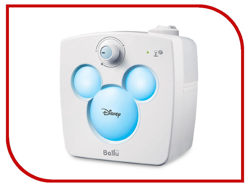 Ballu UHB-240 Disney Light Blue ballu uhb 300 white
