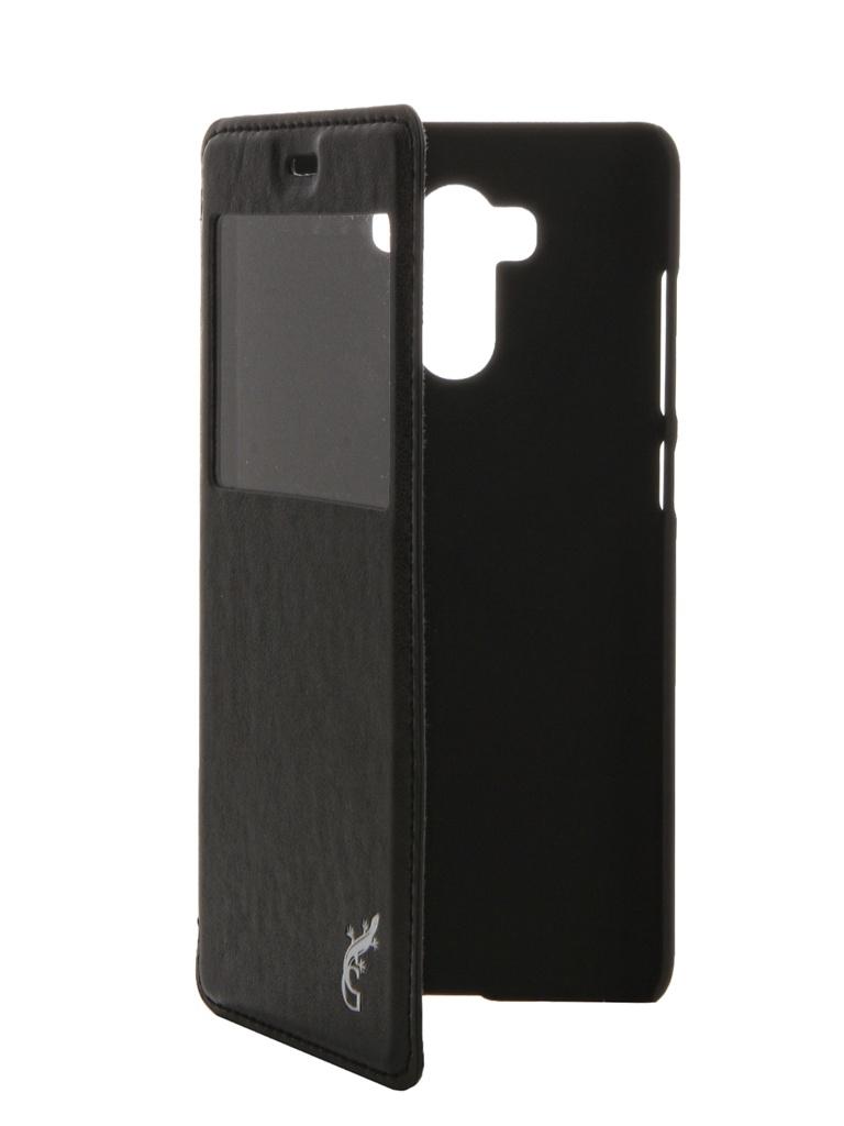 Чехол G-Case для Xiaomi Redmi 4 / Redmi 4 Pro Slim Premium Black GG-756