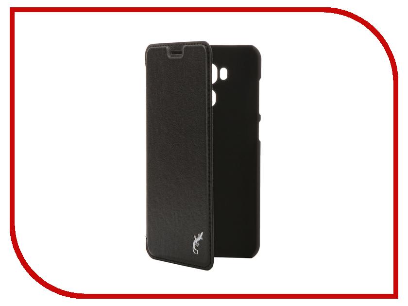 Аксессуар Чехол ASUS ZenFone 3 MAX ZC553KL G-case Slim Premium GG-754 аксессуар чехол asus zenfone 2 ze500cl g case slim premium black gg 630