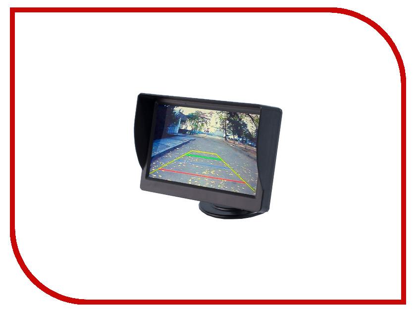 Монитор AVIS AVS0437BM