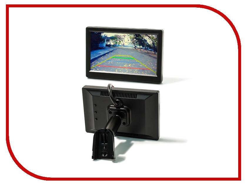Монитор в авто AVIS AVS0504BM цена 2017