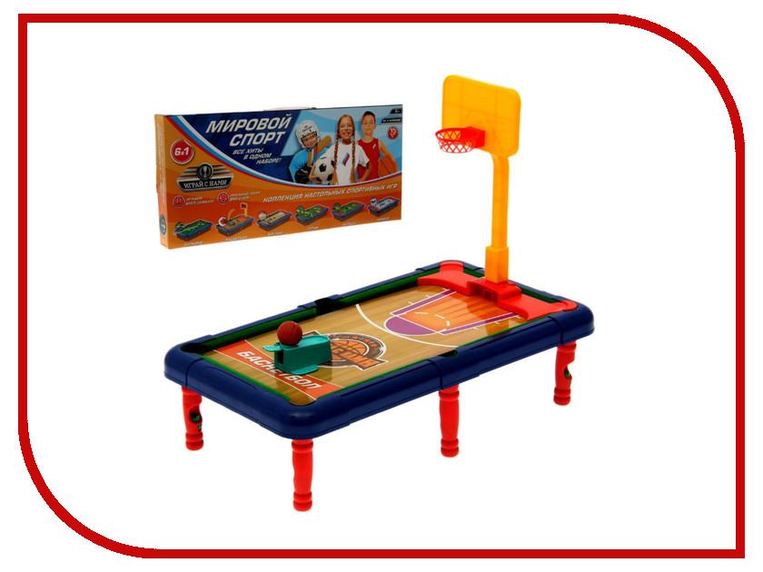 Настольная игра Забияка Мировой спорт 474176<br>