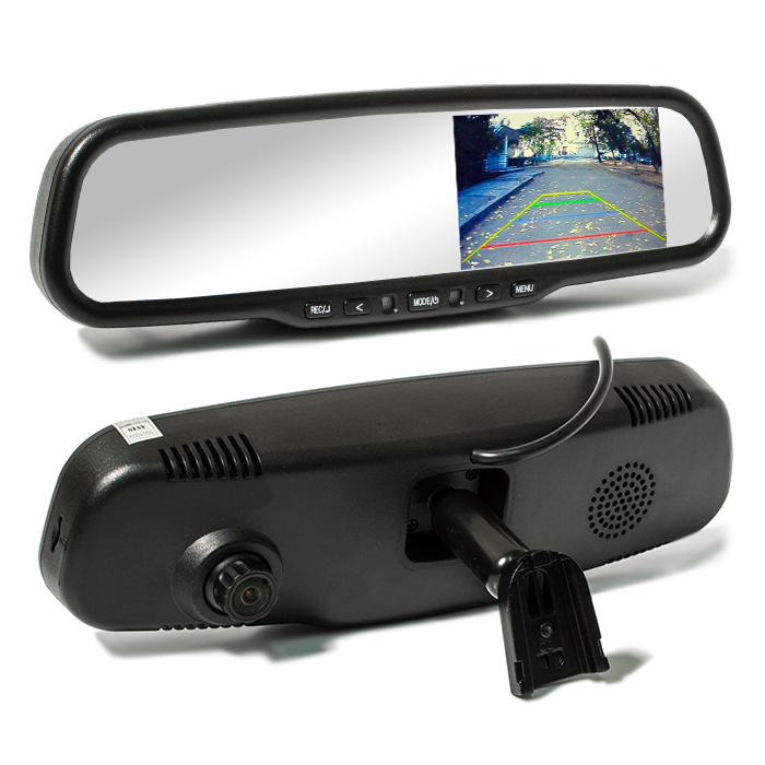 Видеорегистратор AVIS AVS0475DVR цена