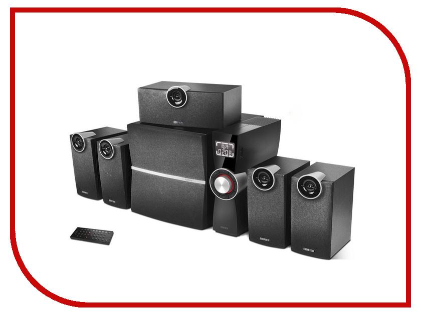 Колонка Edifier C6XD Black цена