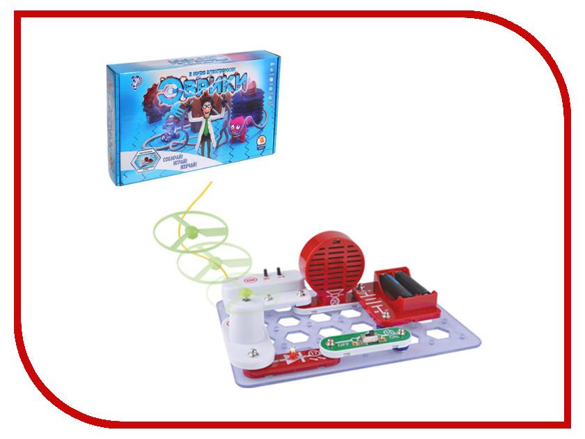 Игрушка Конструктор Забияка Чудеса электроники 1283765<br>