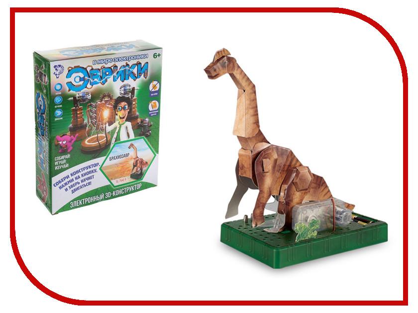 Конструктор Забияка Брахиозавр 1305714