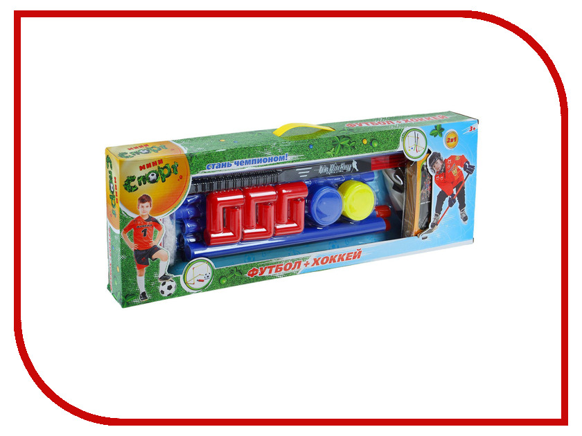 Игрушка Забияка 1102501 игрушка забияка армия zy260591 121537