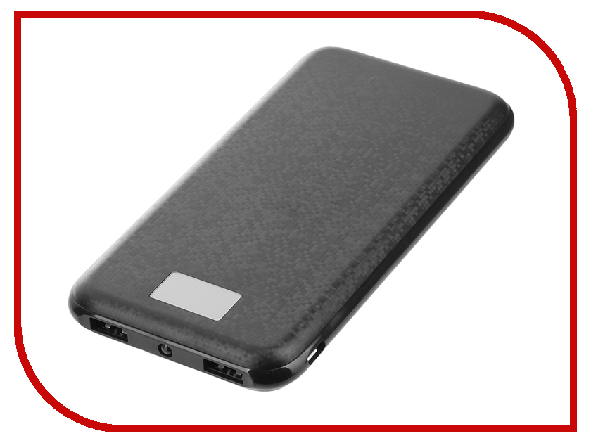 Аккумулятор Continent 8000 mAh PWB80-262BK аккумулятор red line r 8000 8000 mah grey