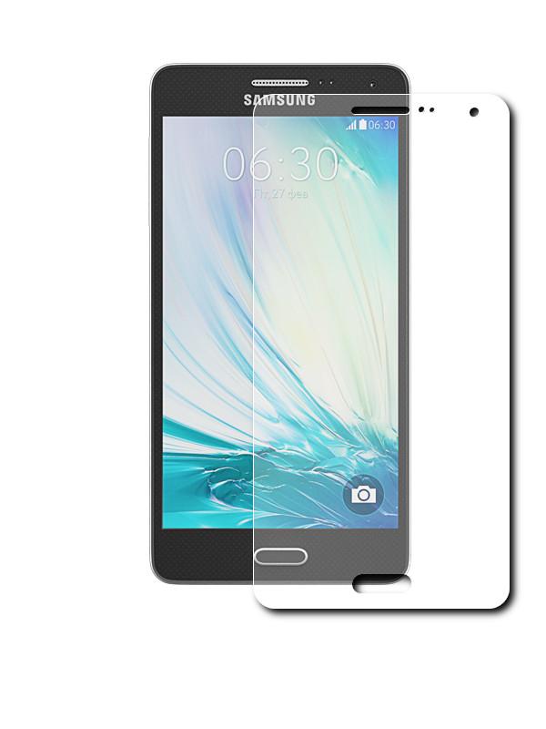 Аксессуар Защитное стекло Krutoff для Samsung Galaxy A7 SM-A700F 0.26mm 21944