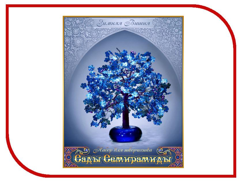 Набор JoyD Сады Семирамиды Зимняя вишня<br>