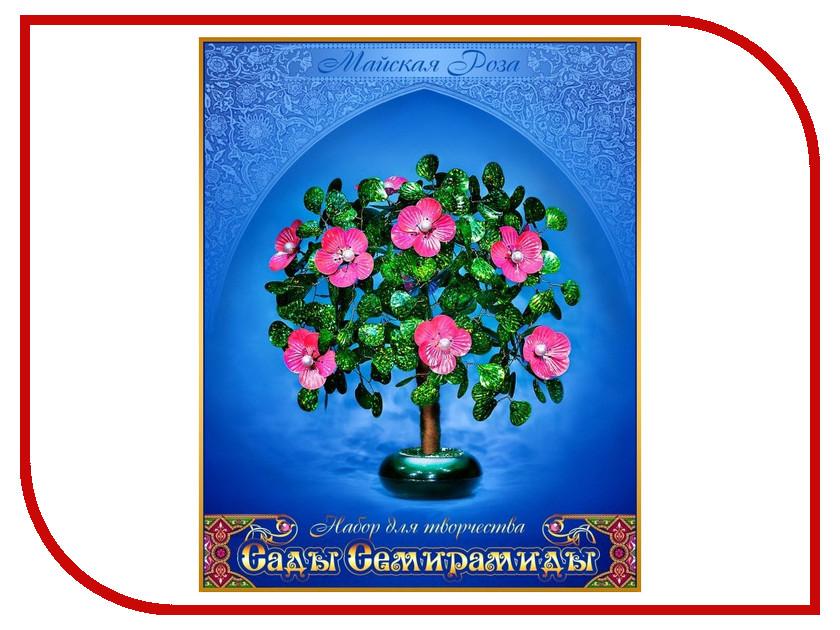 Набор JoyD Сады Семирамиды Майская роза