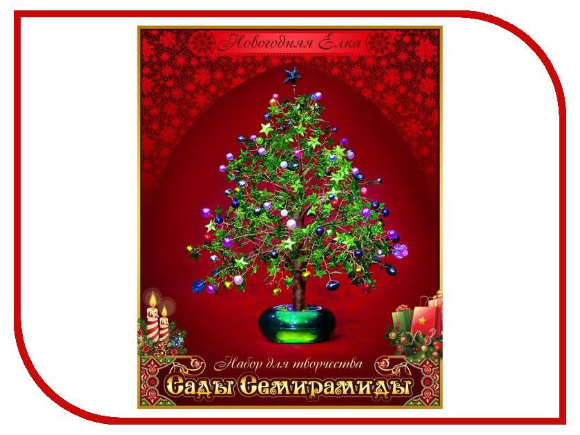 Набор JoyD Сады Семирамиды Новогодняя елочка
