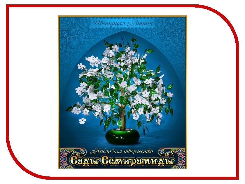 Набор JoyD Сады Семирамиды Цветущая вишня