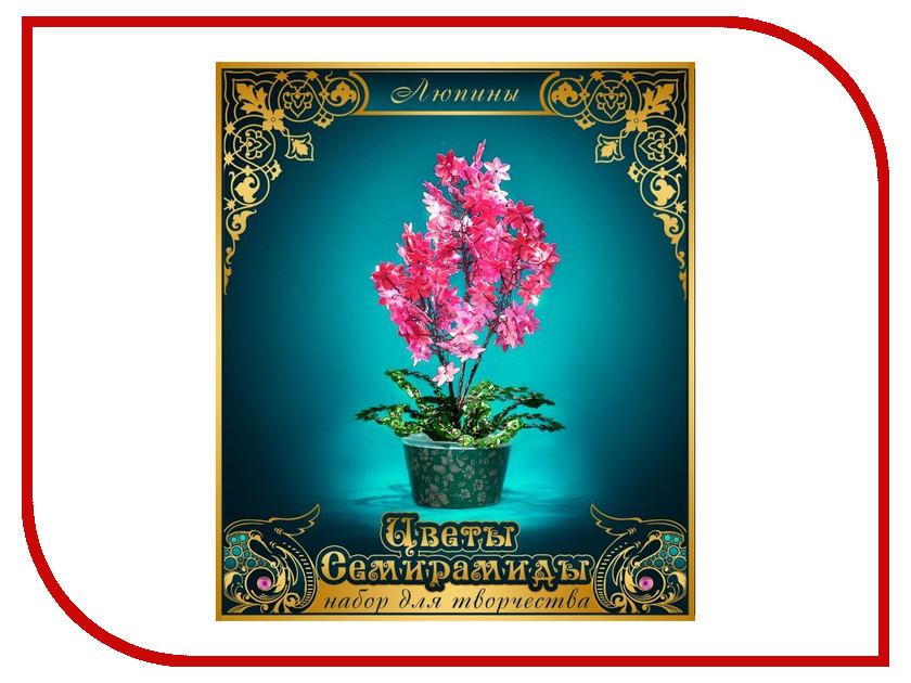 Набор JoyD Цветы Семирамиды Люпины