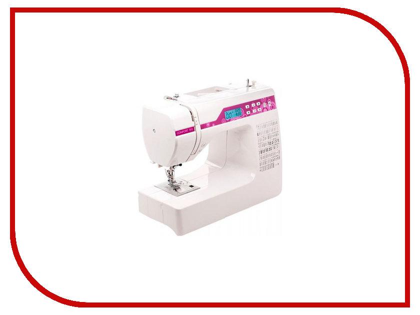 Швейная машинка Comfort 80 швейная машинка astralux 7350 pro series вышивальный блок ems700