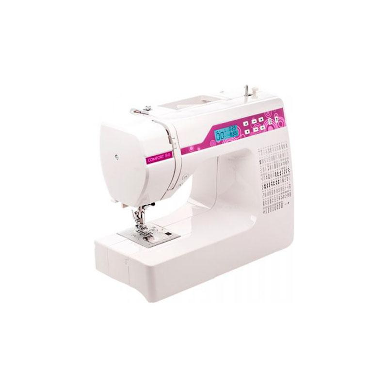 Швейная машинка Comfort 80 цена