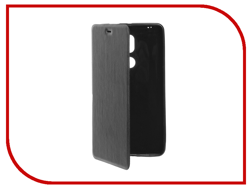 Аксессуар Чехол Xiaomi Mi5s Plus Cojess Book Case A Black с визитницей<br>