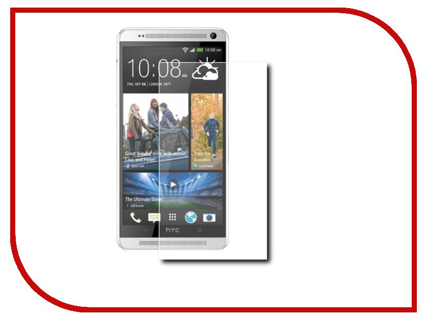 Аксессуар Защитная пленка HTC One MAX Krutoff глянцевая 21711