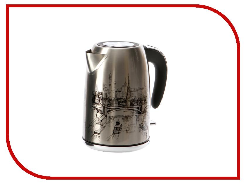 Чайник Polaris PWK 1856CA Moscow<br>