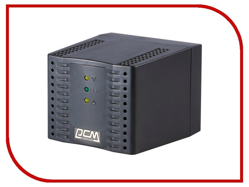 Стабилизатор Powercom TCA-3000 3000VA 1500W