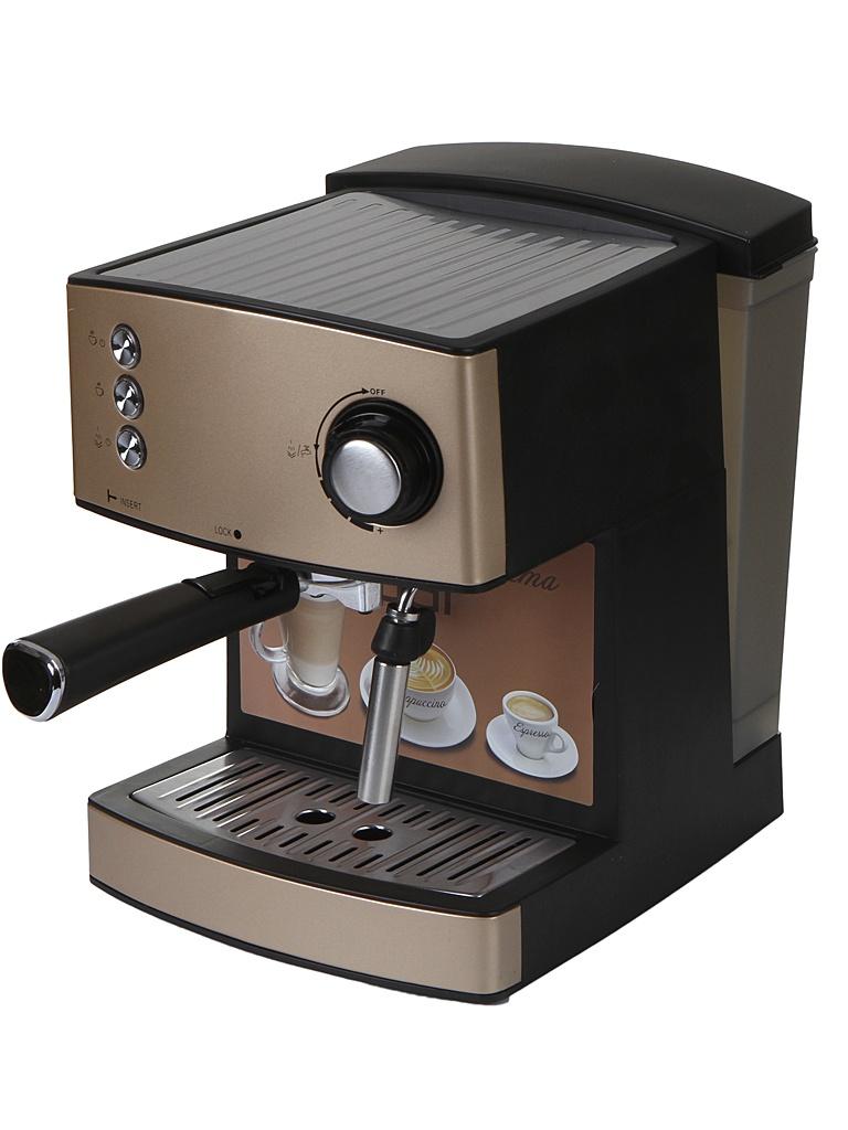 Кофемашина Polaris PCM 1527E Adore Crema