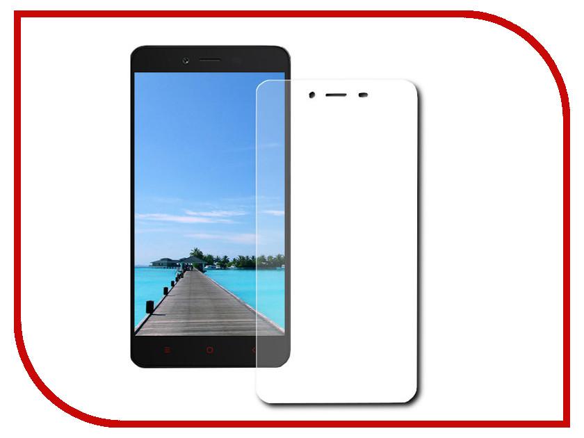 Аксессуар Защитное стекло Xiaomi Redmi Note 2 Krutoff 0.26mm 20306