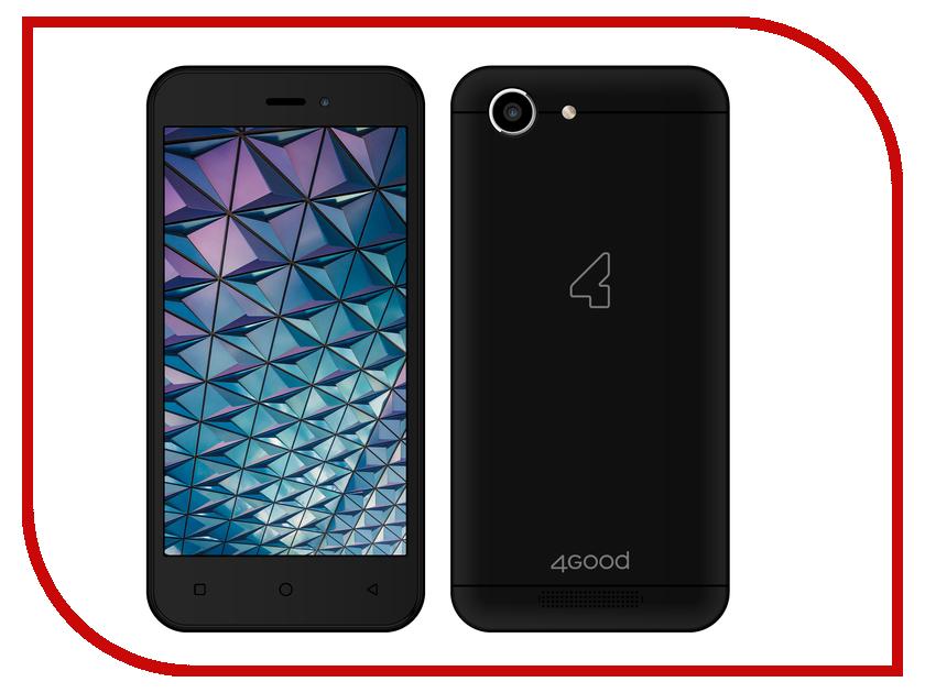 4Good People G410 смартфон 4good people black g410
