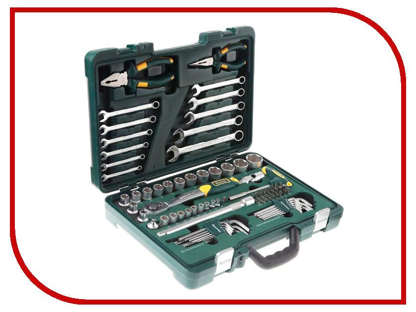 Набор инструмента Kraftool 27977-H84