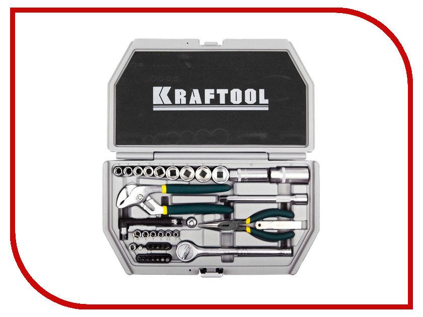 Набор инструмента Kraftool 27970-H38<br>