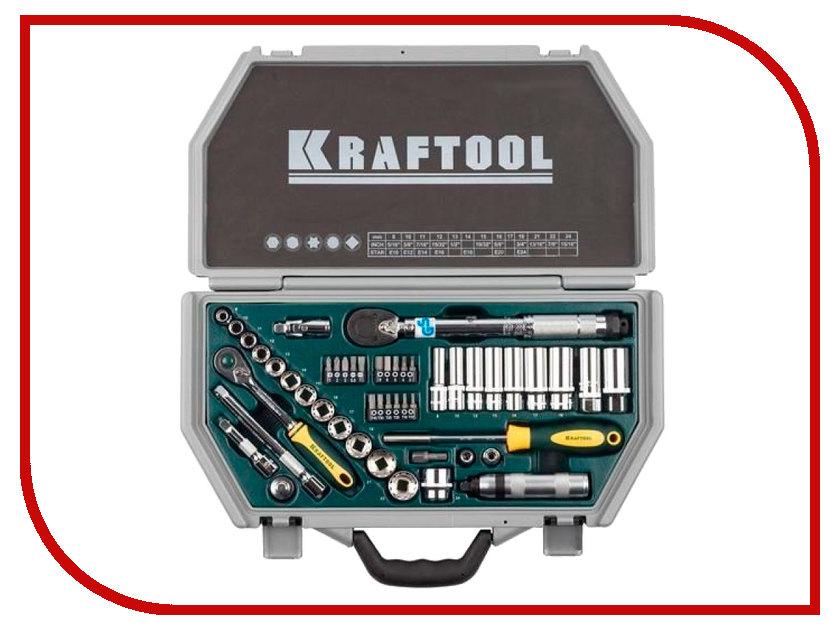 Набор инструмента Kraftool 27975-H49