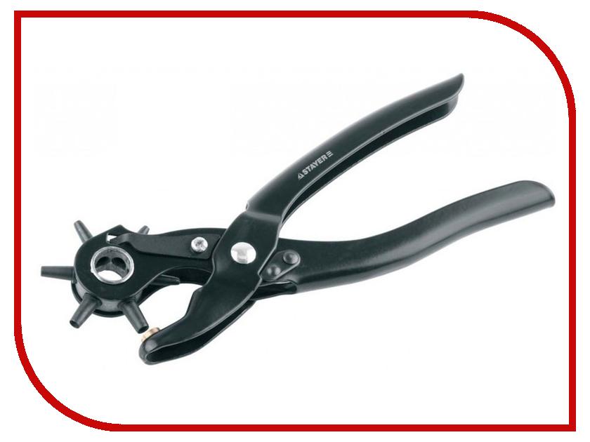 Инструмент Stayer Standard 22940_z01 - дырокол<br>