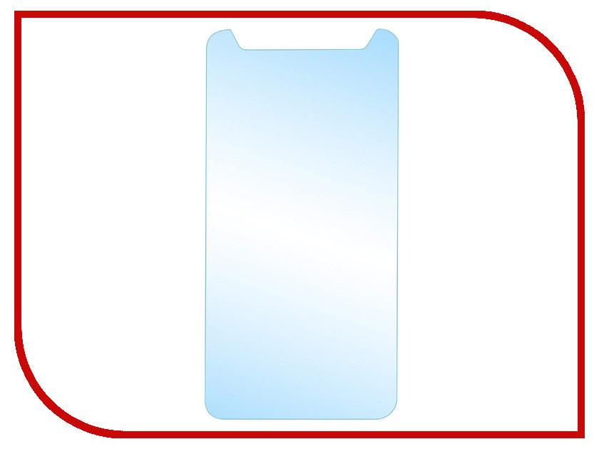 Аксессуар Защитная пленка Krutoff универсальная 7-inch глянцевая 21733 чехлы для телефонов kawaii factory чехол для iphone 6 6s альпака розовый