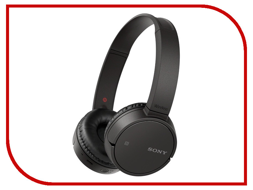 Sony MDR-ZX220BT Black sony mdr 1abt bm