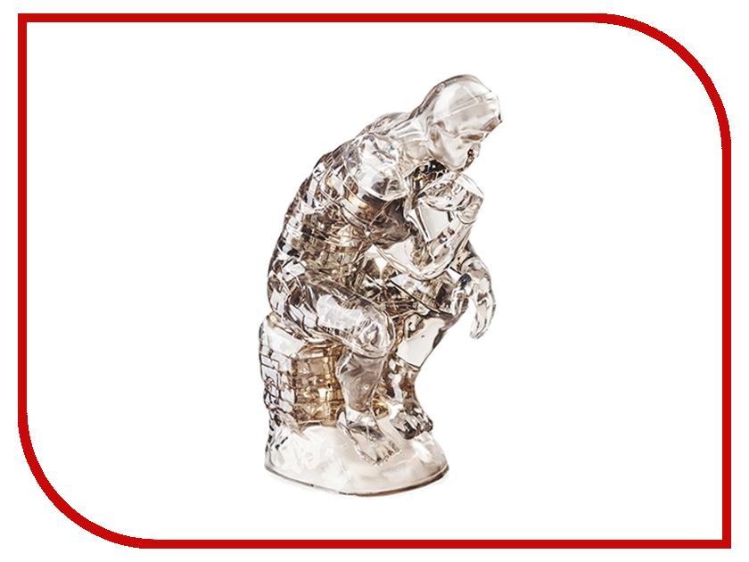 3D-пазл Crystal Puzzle Мыслитель 90150<br>
