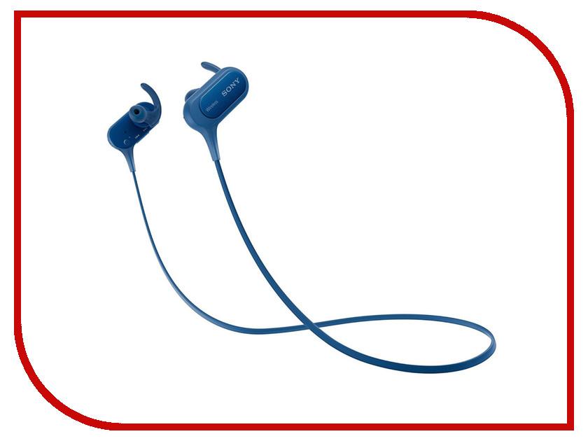 Sony MDR-XB50BS Blue sony mdr 1abt bm