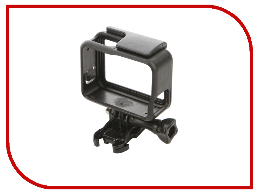 Аксессуар Чехол Apres GoPro Hero 5 Protective Frame Case + Mount Adapter