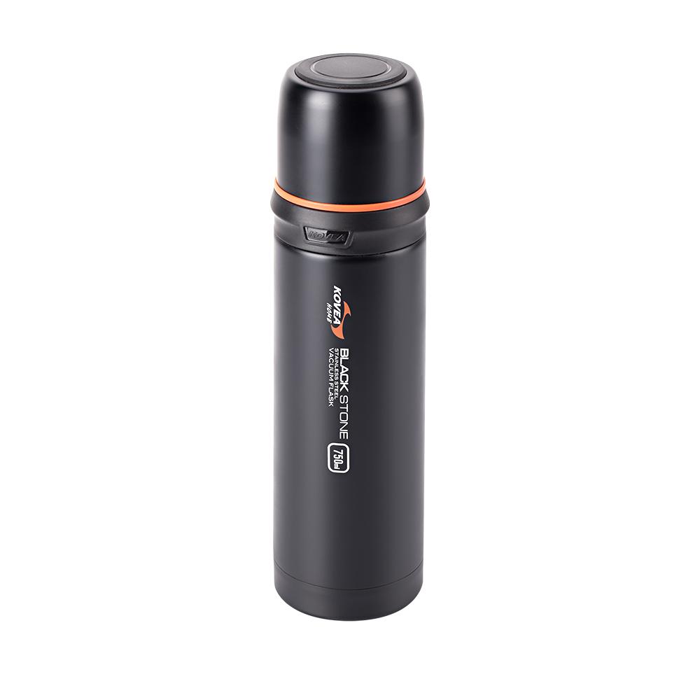 Термос Kovea 750ml Black KDW-BS750