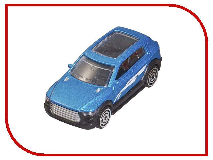 Машина HTI Hot Trucks Blue blue/ast1416276.UNI
