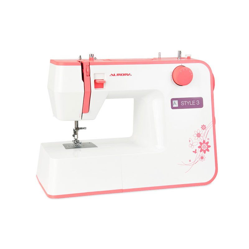 Швейная машинка Aurora Style 3