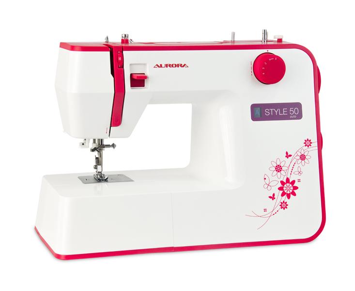 Швейная машинка Aurora Style 50