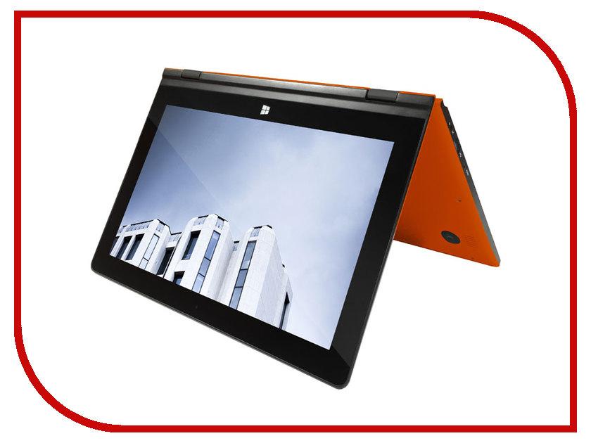 Ноутбук 4Good GN602 (Intel Cherry Trail Z8350 1.92 GHz/2048Mb/64Gb/Wi-Fi/Bluetooth/Cam/11.6/1920x1080/Windows 10)