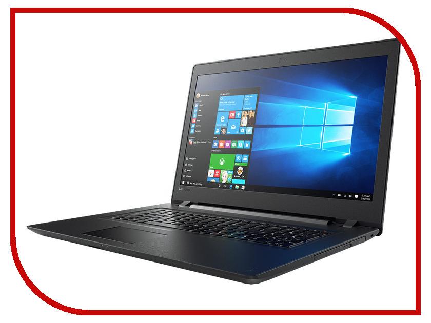 Ноутбук Lenovo IdeaPad 110 80VK000BRK Intel Core i5-7200U 2.5 GHz/8192Mb/1000Gb/DVD-RW/AMD Radeon R5 M430 2048Mb/Wi-Fi/Bluetooth/Cam/17.3/1600x900/Windows 10 64-bit<br>