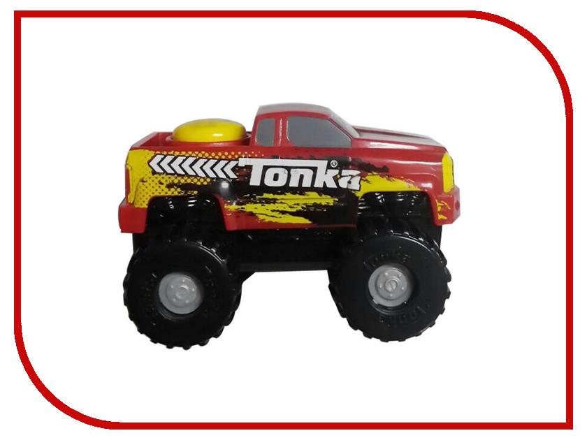 Игрушка Tonka Climb-Overs Пикап внедорожник pickup truck SUV/ast51478<br>