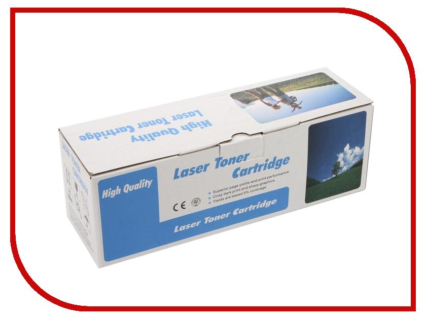Картридж GoodWill GW-CF283A для HP LJ Pro M125/M127 1.5k картридж colortek cf283a для нр lj pro m125 126 127 128 201 225