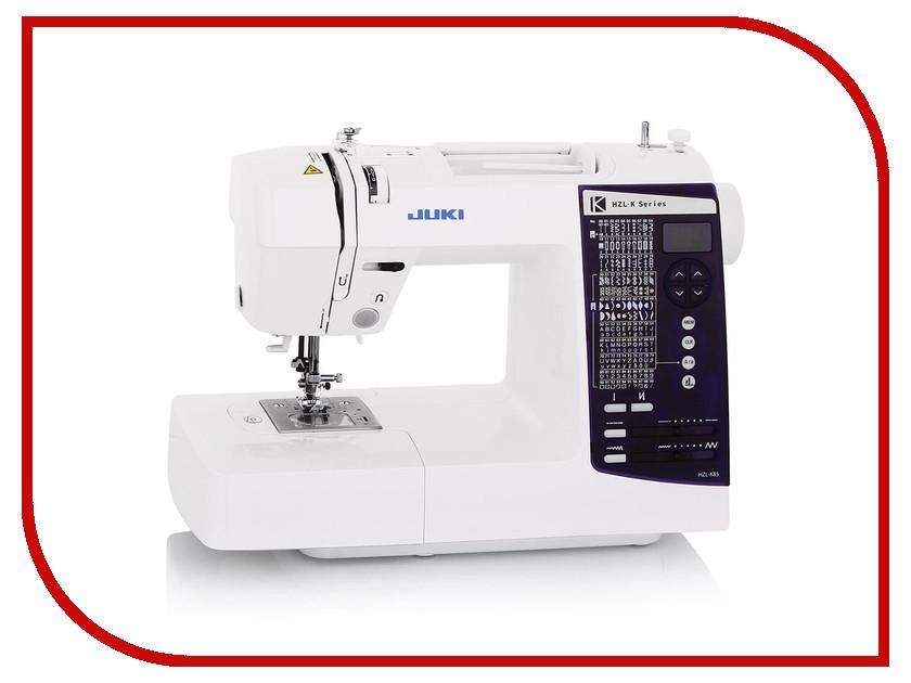 Швейная машинка Juki HZL-K85<br>
