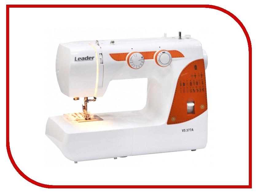 Швейная машинка Leader VS 377A