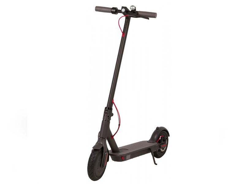 Электросамокат Xiaomi Mijia Electric Scooter Black M365 NewGen 2.0
